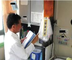 薬剤管理指導業務画像
