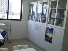 医薬品情報室画像