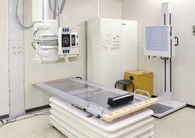 放射線科画像1